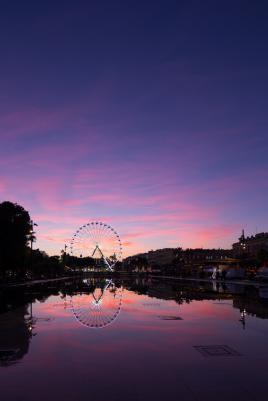 Promenade du Paillon | Nice
