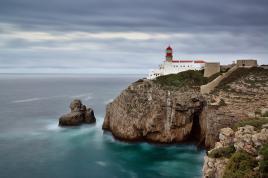 Cap St Vincent - Portugal
