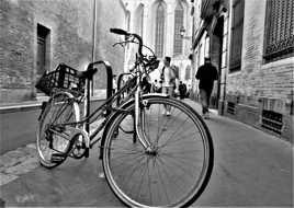 Quand on partait de bon matin à bicyclette..