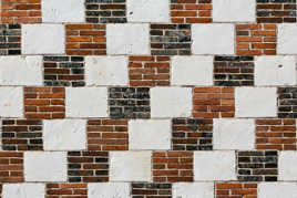 De briques et de craie