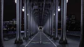 Pont viaduc Bir Hakeim