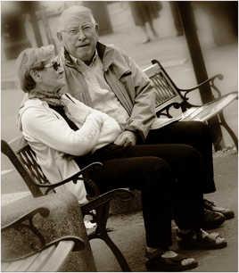 vieillir ensemble