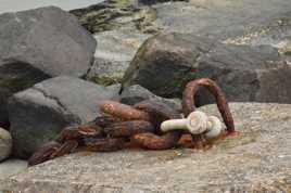 La mer attaque