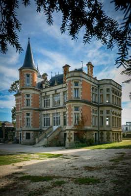 Castel Marie Antoinette