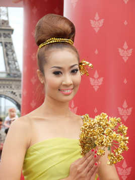Beauté thaï