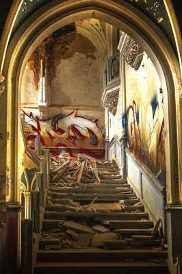 brol et graffitis