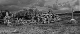 ruine de bretagne