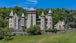 Un chateau de tours