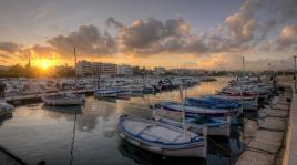 Port d'Antibes