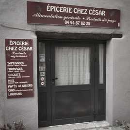 Chez César