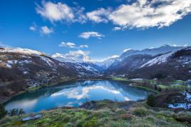 Lac Loudenvielle