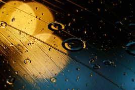 Pluie d'Art