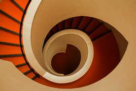 escalier nantes