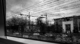 La banlieue parisienne comme on la voit rarement