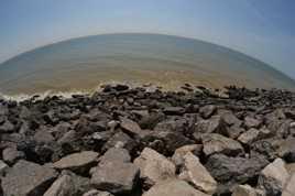La Mer en boule
