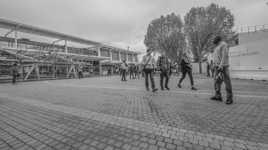 Espace parc des expositions
