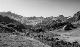 Plateau de Saugué