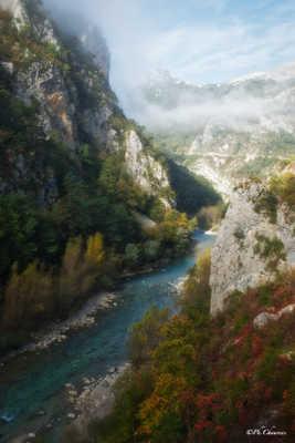 Ma rivière préférée...