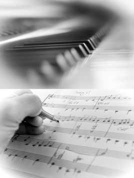 Quelques notes de musiques