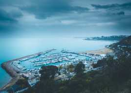 Sidi Bousaid