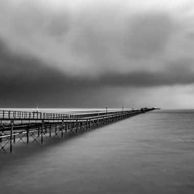 Southend on sea pier par jeromeh