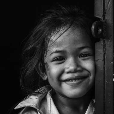 Candide sourire par DFluzin