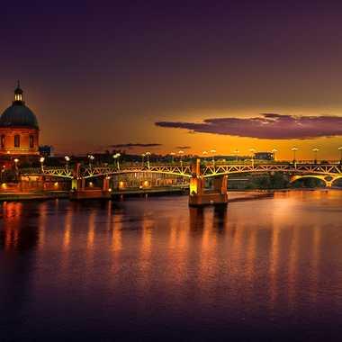 Ma ville .....Toulouse par Oxydo71