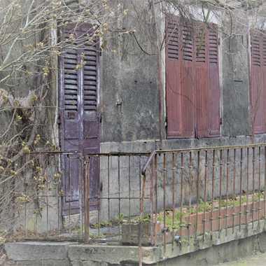 Maison close par patrick69220