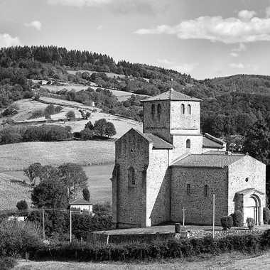 Eglise Sainte Marie Magdeleine par patrick69220