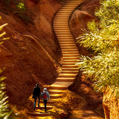 Stairs par Philoupi