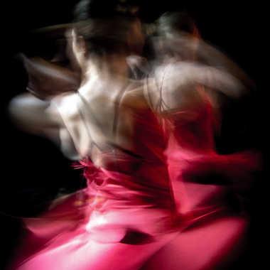 Danseuses classiques par LoulouLouis