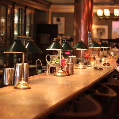 Petite pause thé à Londres par dious