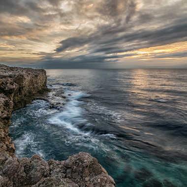 Sunrise au Cap d'Antibes. par Franck06