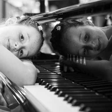La leçon de Piano ... par ec-photographie
