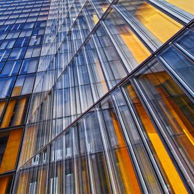 Reflets et transparence par Aurimec