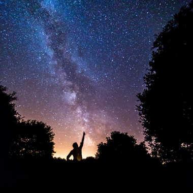 Au coeur des étoiles par -Blondin-
