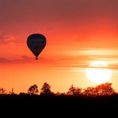 Mondial Air Ballons GEMAB 2019 par SophieDel