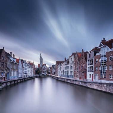 Bruges par Fvitiello