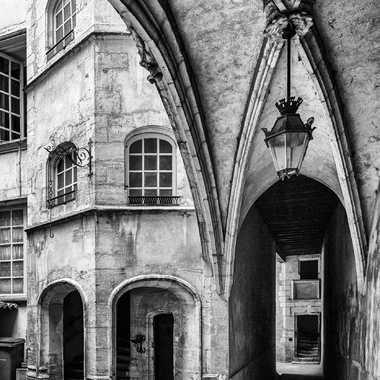 La maison des Bourbons par Christine59