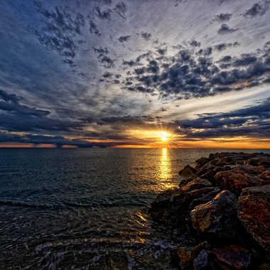 Soleil du matin par serge_6632