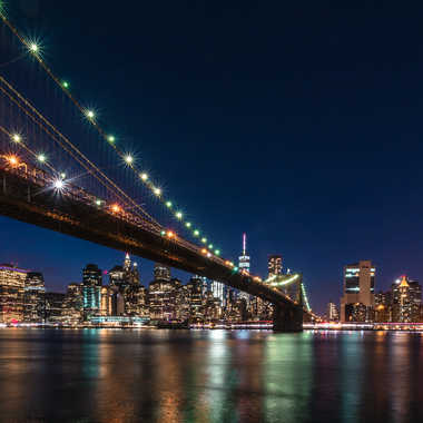 Manhattan par Faynour