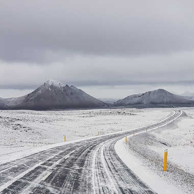 Winter is coming ... par Ivan_B