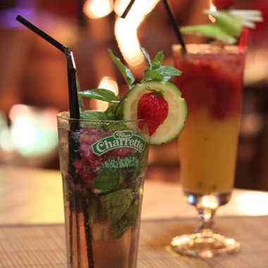 Ce soir c'est cocktails ! par dious