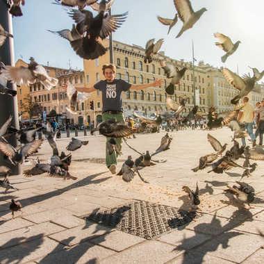 les oiseaux par Jeremy_7517