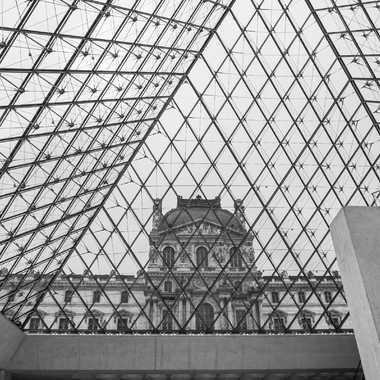 Paris graphique par liliplouf
