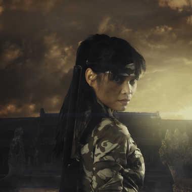 Tomb Raider par MASU