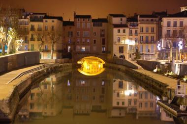 Lumières Narbonne par andalouse