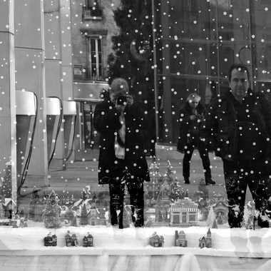 Reflet de Locos par mamichat