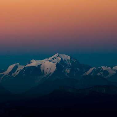 Mont blanc par brj01