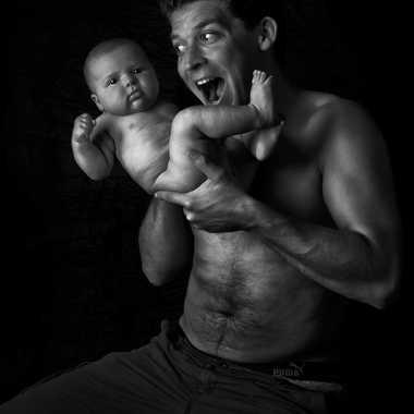 Père et fille par Jeremy_7517